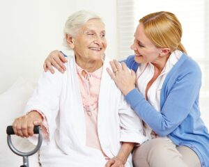 Home Care in West University Place TX: Fall Prevention