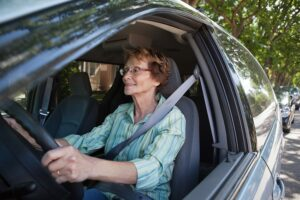 Home Care in Houston TX: Signs of Driving Trouble