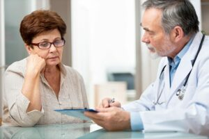 Elderly Care in Spring Branch TX: Risks of Cancer Surgery
