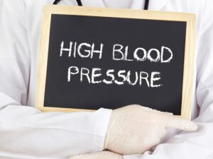 Elderly Care in Bellaire TX: High Blood Pressure and Dementia