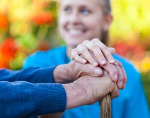 Caregiver in Sugar Land TX: Taking Care of Yourself