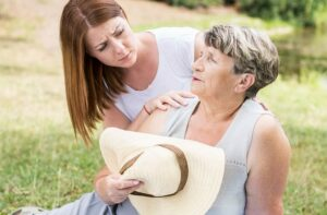 Home Care in River Oaks TX: Signs of Heat Stroke