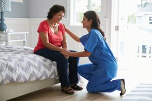Home Care in Katy TX: Adapting Care for a Senior with Anosognosia