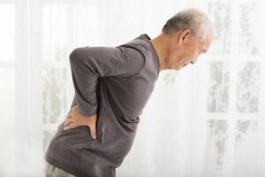 Senior Care in River Oaks TX: Common Pain in the Elderly