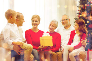 Elder Care Tanglewood TX: Avoiding Burnout During the Holiday Season