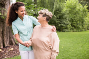 Home Care Meyerland TX: What Should You Do if Your Senior Wanders Off?