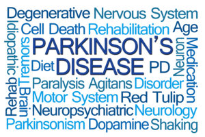 Caregiver in Sugar Land, TX: Parkinson's Disease