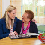 Our home care services in Houston, TX